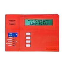 6160cr Honeywell Teclado Alfanumerico De 2 Lineas 16 Caract