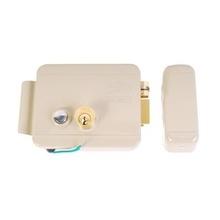 321dcbdabg Assa Abloy Cerradura Electrica / Incluye Llave /
