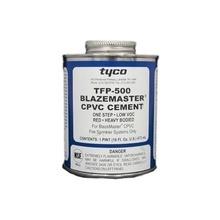 Rp5214 Safe Fire Detection Inc. Pegamento Cemento Para Tuber