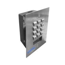 Prokeypad2v2 Accesspro Teclado Exterior/Interior Antivandali