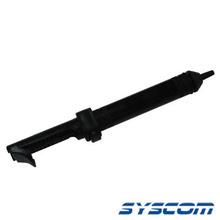 423000 Syscom Extractor De Soldadura Antiestatico Negro. est