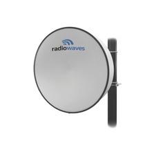 Mms311 Radiowaves Antena Direccional Dimensiones 3 Ft Ga