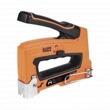 450100 Klein Tools Engrapadora Para Cables De Voz Datos Y V