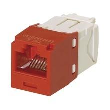 Cj688tgrd Panduit Conector Jack RJ45 Estilo TG Mini-Com Ca