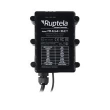 Eco4plus3get Ruptela Localizador Vehicular 3G Con Proteccion