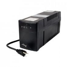 600pro Datashield Fuente De Respaldo De Energia Potencia De