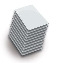 70033 Zkteco ZKTECO IDCARDN - Paquete de 10 tarjetas ID 125