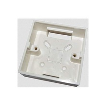 76008 YLI YLI MBB800BP - Caja para instalacion de boton libe