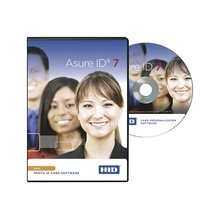 86411 Hid Software Asure ID Version SOLO / Compatible Con Im