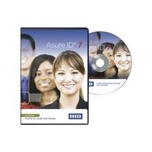 86511 Hid Software Asure ID Version SOLO / Compatible Con Im