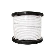 Aca0044bc1000w Syscom Caja De Cable 305 M RG59 2 Hilos Ca
