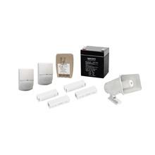 Accalarmkit1 Honeywell Kit De Accesorios Para Sistemas De Al