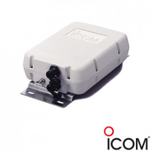 Ah4 Icom Sintonizador Automatico Para Antena De HF 50 MHz