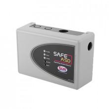 Asd720 Safe Fire Detection Inc. Avanzado Detector De Humo Po