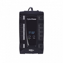 Avrg900lcd Cyberpower UPS De 900 VA/480 W Topologia Linea I