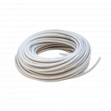 Awg25 Sfire Cable Doble Aislado De Alta Durabilidad Para Cer