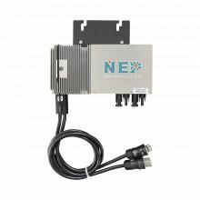 Bdm600 Nep Microinversor 600 W Para Interconexion A Red Elec