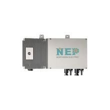 Bdm600 Nep Microinversor 600W Para Interconexion A Red Elect