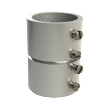 Catu3840 Catusa Conector 1/2 13mm Pared Delgada Con Torni