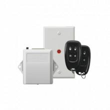 CE3 Honeywell Home Resideo Receptor Universal con conexion d