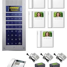 cmx2170005 COMMAX COMMAX CVM43ADEP - Paquete base que inclu