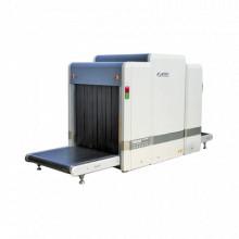 Cx100100ti Nuctech COTIZAR POR PROYECTO - Sistema De Inspecc