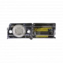 D355pl Fire-lite Detector Fotoelectrico De Humo Para Ductos