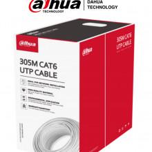 DAC119001 DAHUA DAHUA PFM923I-6UN-C - Bobina de cable UTP 10