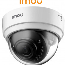 DHT0150002 DAHUA IMOU DOMO LITE - Camara IP Domo Wifi de 2 M