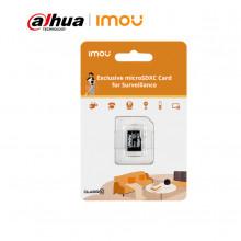 DHT1490003 DAHUA IMOU - Memoria Micro SD 32 Gbytes para cama