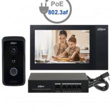 DHT2210009 DAHUA DAHUA KITKTP02 - Kit de Videoportero IP Fre