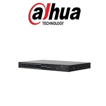 DRD0950003 DAHUA DAHUA LR222624ET360 - Switch E PoE 24 puert