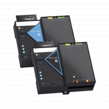 Ds006relay Sure-fi Relay Inalambrico / 2 Relevadores / 2 Ent