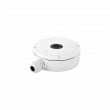 Ds1280zjmax Syscom Video Caja De Conexiones Para Camaras Tip