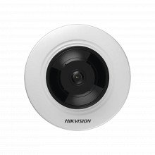 Ds2cd2935fwdi Hikvision Mini Fisheye IP 3 Megapixel / Serie