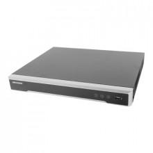 Ds7616nii216p Hikvision NVR 12 Megapixel 4K / 16 Canales /