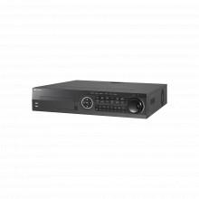 Ds8108hqhik8 Hikvision DVR 4 Megapixel / 8 Canales TURBOHD