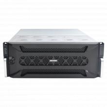 Ds96256nii24 Hikvision NVR 12 Megapixel 4K / 256 Canales I