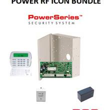 DSC1170028 DSC DSC POWER-RF - Paquete Power 32 Zonas Inalamb