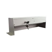 Dspd1ebpf Hikvision Boton De Panico Tipo Pedal / Ideal Para