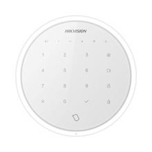 Dspkawlm Hikvision Teclado Inalambrico Para Panel De Alarma