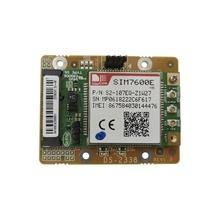 Dspmas2 Hikvision Modulo De Comunicacion 3G/4G Para Panel De