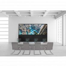 Dsvw3x2luy55 Hikvision Kit Videowall 3X2 / Incluye 6 Pantall