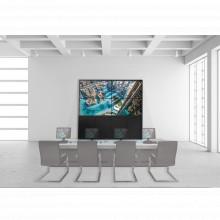 Dsvw3x3luy55 Hikvision Kit Videowall 3X3 / Incluye 9 Pantall