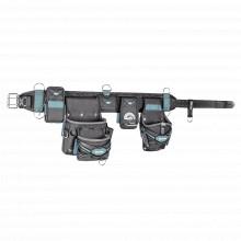 E05175 Makita Cinturon Completo Para Trabajo Pesado Extra Co