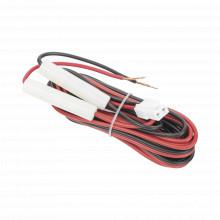 E30333915 Kenwood Cable De Corriente 3.5 M Fusible De Cris