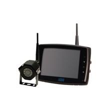 Ec5605wk Ecco Sistema De Camara Inalambrica Y Monitor De 5.6