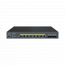 Ecs2512fp Engenius Switch PoE Administrable En Nube Capa
