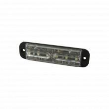 Ed3702rw Ecco Luz Direccional Ultra Delgada De Alto Brillo r