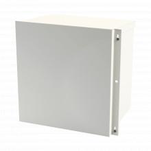 Eipcb404030 Epcom Industrial Gabinete Acero Galv. Para 1 Bat